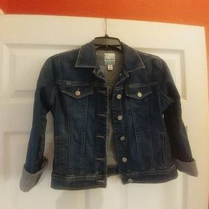 OLD NAVY Youth XL Jean Jacket